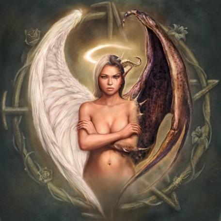 Eva-Lilith
